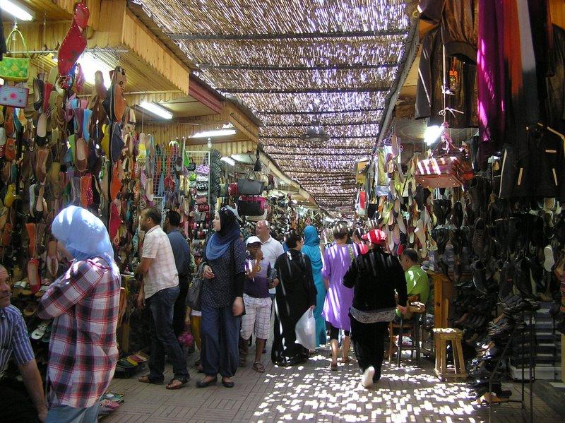 Du Shopping Avec Location Voitures Rabat Highway Car